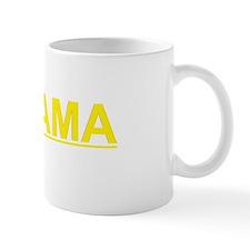 Hammer and Sickle Obama Mug