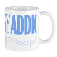 Genealogy Addict Mug