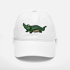 Gang Green Gator Baseball Baseball Cap