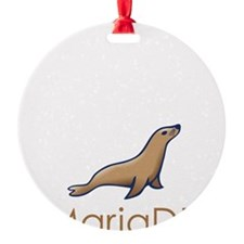 Supporting MariaDB Ornament