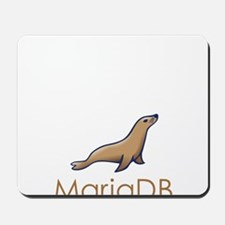 Supporting MariaDB Mousepad