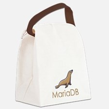 Supporting MariaDB Canvas Lunch Bag
