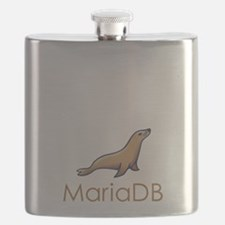 Supporting MariaDB Flask