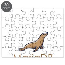 Supporting MariaDB Puzzle