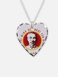 Ho Chi Minh Necklace