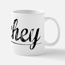 Archey, Vintage Mug