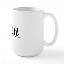 Aron, Vintage Mug
