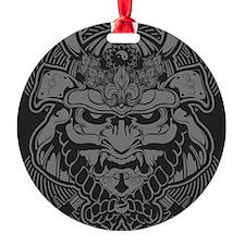 Samurai Rising Ornament