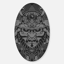 Samurai Rising Decal