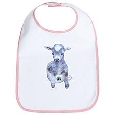 TeaCup Goat Bib