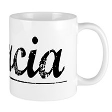Barcia, Vintage Mug
