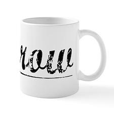 Barrow, Vintage Mug
