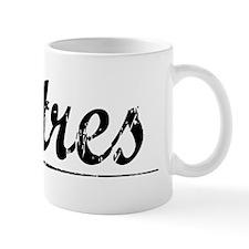 Batres, Vintage Mug