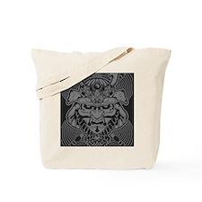 Samurai Rising Tote Bag