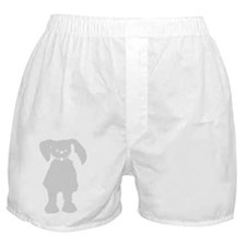 tshirt_white Boxer Shorts