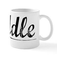 Biddle, Vintage Mug