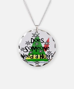 Elf - Does Someone Need a Hu Necklace