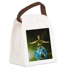 tgoon_shower_curtain Canvas Lunch Bag