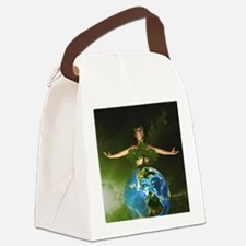 tgoon_shower_curtain Canvas Lunch Bag