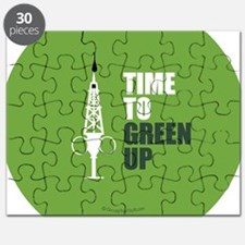 Hypo-Derrick - Time to Green Up Puzzle