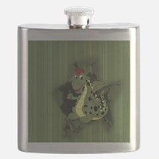 cd_shower_curtain Flask