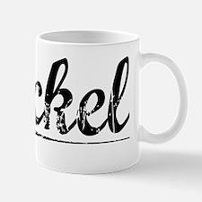 Bickel, Vintage Mug