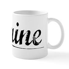 Blaine, Vintage Mug