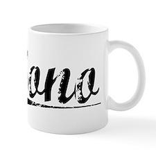 Bono, Vintage Mug
