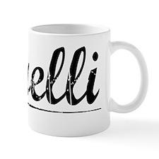 Borelli, Vintage Mug