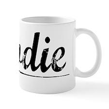 Brodie, Vintage Mug