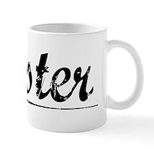 Buster, Vintage Mug