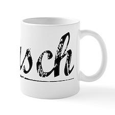 Busch, Vintage Mug