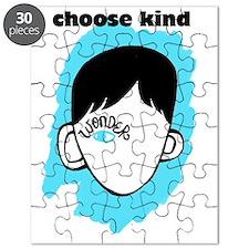 "WONDER ""choose kind"" Puzzle"