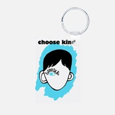 "WONDER ""choose kind"" Keychains"