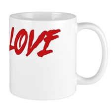 HalloweenLoveZombies1B Mug