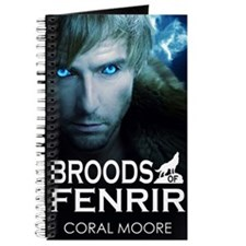 Broods of Fenrir Mousepad Journal