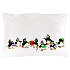 PenguinTD Pillow Case