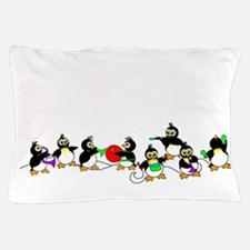 PenguinTD Pillow Case