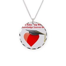 Wise Love Necklace