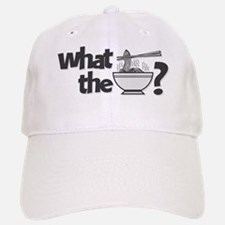 What the Pho? Baseball Baseball Cap