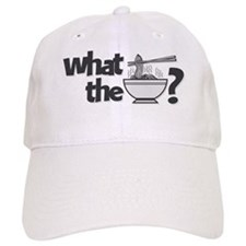 What the Pho? Baseball Cap