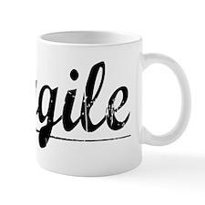 Cargile, Vintage Mug