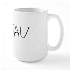 beau_sig Mug