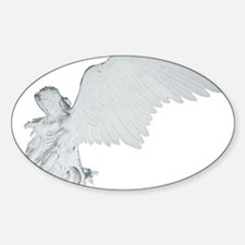 St. Michael Decal