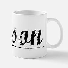 Cason, Vintage Mug