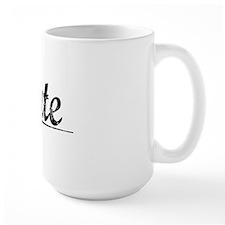 Cate, Vintage Mug