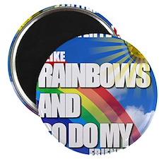 rainbowsandsodomy Magnet