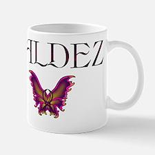 dv valdez awareness Mug