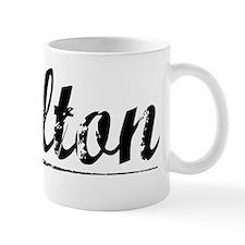 Calton, Vintage Mug
