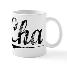 Cha, Vintage Mug